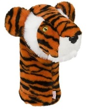 Daphne's Driver Headcovers Tiger