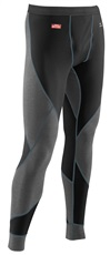 Mizuno Breath Thermo Virtual Body Long Herren Thermohose