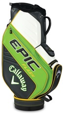 Callaway Epic Flash Tour Staff Trolley Cart bag