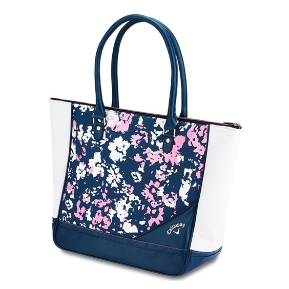 Callaway Uptown Floral Large Tote Tragetasche