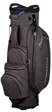 Bennington FO Premium Waterproof Cart Bag, charcoal tex