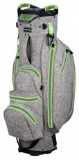 Bennington FO Premium Waterproof Cartbag, grey tex