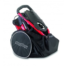 BagBoy Tri Swivel Dirtbag