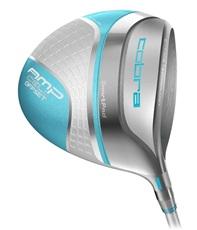 Cobra AMP Cell Offset Damen driver