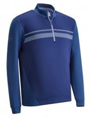 Callaway Long Sleeve High Gauge Fleece 1/4 zip Herren Pullover