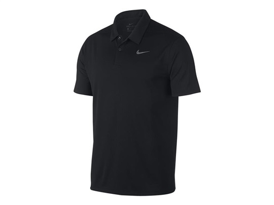 Nike Dry Essential Solid Herren Poloshirt