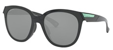 Oakley Low Key Damen Sonnenbrille, Carbon/ PRIZM Black