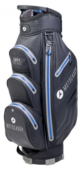 Motocaddy Dry-Series Cartbag