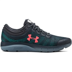 Under Armour Charged Bandit 5 Mens Running Shoes, UK9, EU44, US10