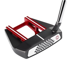 Odyssey EXO 7 Mini S Stroke Lab Putter, OS