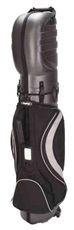 BagBoy Hybrid TC Travel Cartbag, antracit