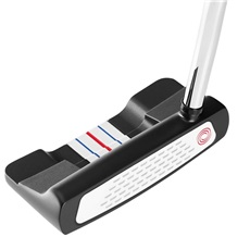 Odyssey Stroke Lab Triple Track Double Wide Putter, OS Griff