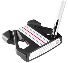 Odyssey Stroke Lab Triple Track Ten Putter, Piistol