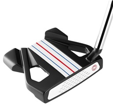 Odyssey Stroke Lab Triple Track Ten S Putter, Pistol