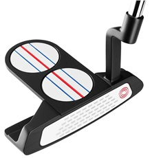 Odyssey Stroke Lab Triple Track 2-Ball Blade Putter, OS