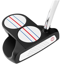 Odyssey Stroke Lab Triple Track 2-Ball Putter