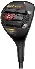 Cobra King SpeedZone Herren Hybrid