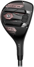 Cobra King SpeedZone Damen Hybrid