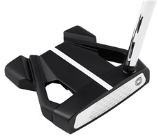Odyssey Stroke Lab Black Ten Putter + OS Griff