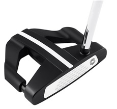 Odyssey Stroke Lab Black Bird of Prey Putter + OS Griff