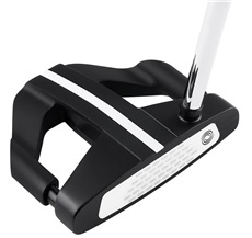 Odyssey Stroke Lab Black Bird of Prey Putter + Pistol Griff