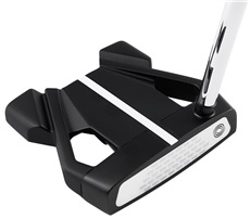 Odyssey Stroke Lab Black Ten Putter + Pistol Griff