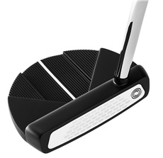 Odyssey Stroke Lab Black R-Line Arrow putter + OS Griff