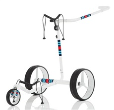 JuCad Carbon Travel Racing 2.0 Elektrotrolley