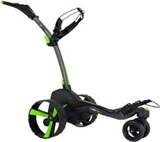 MGI Zip X5 DHC Grey Elektrotrolley 250WH, grau