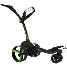 MGI Zip X5 DHC Black Elektrotrolley 250WH, schwarz