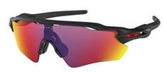 Oakley Radar EV Path PRIZM Road Sonnenbrille, Matte Black
