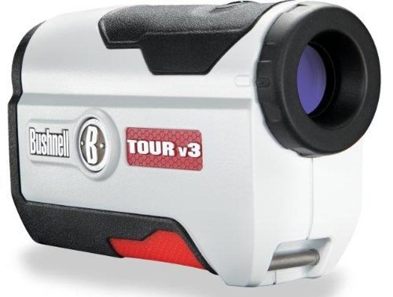 Entfernungsmesser Pga Tour : Bushnell tour v3 laser entfernungsmesser weiss golfbrothers.de