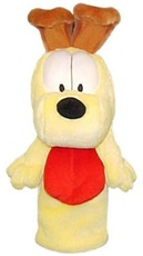 Garfield Odie Driver Headcover