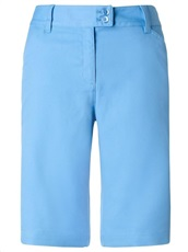 Callaway Chev Damen Golf Shorts - blau