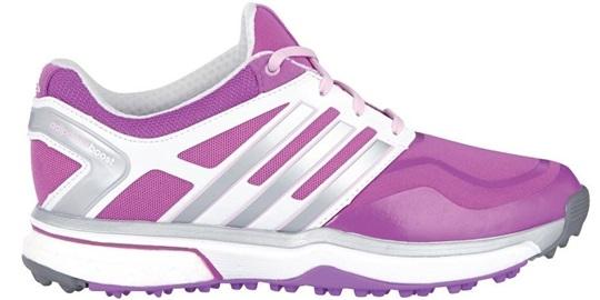 Adidas adipower Sport Boost Damen Schuhe rosagrauweiss