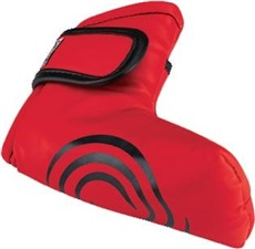 Odyssey Boxing Blade Headcover/Puttercover