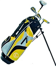 Longridge Junior Challenger Kinder Golfset 4-7 Jahre