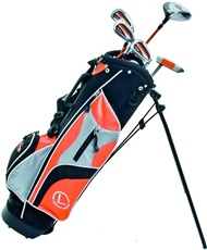 Longridge Junior Challenger Kinder Golfset, 8-11 Jahre