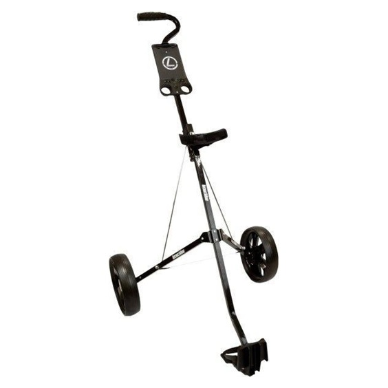 Longridge Pro-Lite 3 Golftrolley