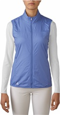 Adidas Essentials Wind Damen Weste, blau