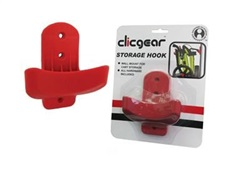 Clicgear Storage Hook Wandhacken
