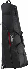 Titleist Essential Travel Cover, black