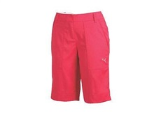 Puma Golf Tech Damen Golf Shorts