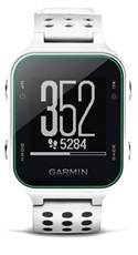 Garmin Approach S20 White Lifetime GPS Smartwatch