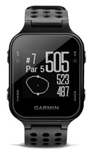 Garmin Approach S20 Black Lifetime GPS Smartwatch