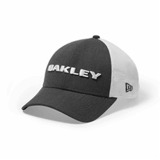 Oakley Heather New Era Snap Back Herren Golf Cap