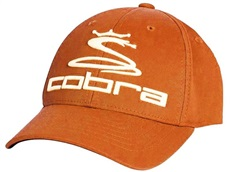 Cobra Pro Tour Junior Golf Cap