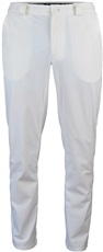 Tony Trevis Herren Golfhose SLIM FIT, weiss