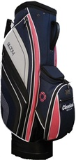 Cleveland Bloom Max Damen Cart Bag