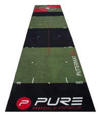 Pure 2 Improve Puttingmatte, 62x300cm